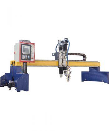 เครื่องตัดพลาสมา CNC แบบ Gantry