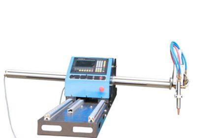 พลาสม่าแบบพกพาเครื่องตัดท่อสำหรับ tupe โลหะและท่อ