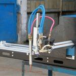 เครื่องมือตัดพลาสม่าแบบซีเอ็นซี / CNC เครื่องตัดพลาสม่า