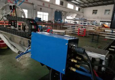 Gantry CNC เครื่องตัดพลาสมาแก๊สราคา