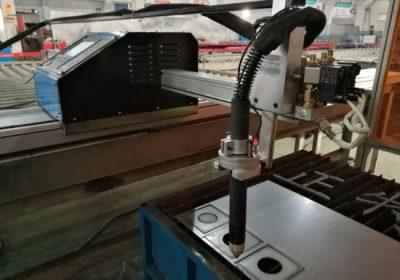 Smart and strong enough cnc plasma table&auto cad plasma cutting machine
