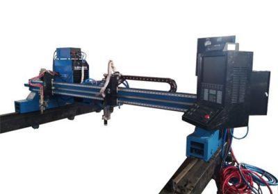 CNC เครื่องตัดพลาสมา gantry